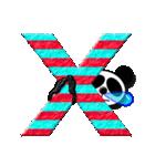 居眠りパンダ1(個別スタンプ:13)
