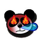 居眠りパンダ1(個別スタンプ:27)