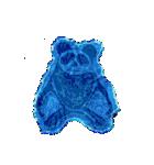 居眠りパンダ1(個別スタンプ:39)