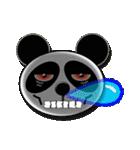 居眠りパンダ1(個別スタンプ:40)