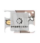 柴さんと手羽崎さん6(個別スタンプ:36)