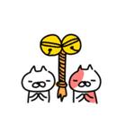 ねこ好き2(個別スタンプ:04)