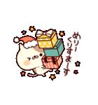 ぶちネコさん~正月&冬~(個別スタンプ:06)