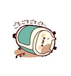 ぶちネコさん~正月&冬~(個別スタンプ:12)