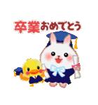一年中おめでとう!by MGファミリー(個別スタンプ:10)