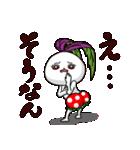 金時草うさぎのけっけちゃん♪X'mas Ver(個別スタンプ:22)