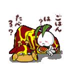 金時草うさぎのけっけちゃん♪X'mas Ver(個別スタンプ:36)