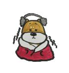 憂鬱な犬(個別スタンプ:7)