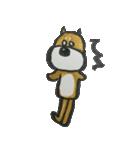 憂鬱な犬(個別スタンプ:11)
