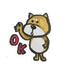 憂鬱な犬(個別スタンプ:15)