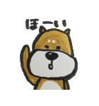 憂鬱な犬(個別スタンプ:22)