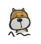 憂鬱な犬(個別スタンプ:34)