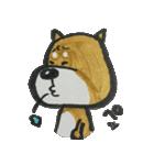 憂鬱な犬(個別スタンプ:38)