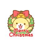 年末年始のイベント(クリスマス&お正月)(個別スタンプ:01)