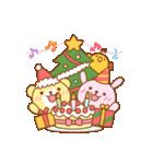 年末年始のイベント(クリスマス&お正月)(個別スタンプ:04)