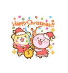 年末年始のイベント(クリスマス&お正月)(個別スタンプ:05)