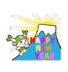 ふっかちゃんお正月セット(個別スタンプ:06)