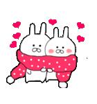 ◆◇ 使える あけおめ & Love冬 ◇◆(個別スタンプ:01)