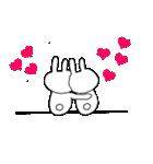 ◆◇ 使える あけおめ & Love冬 ◇◆(個別スタンプ:06)