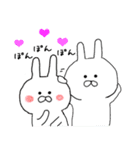 ◆◇ 使える あけおめ & Love冬 ◇◆(個別スタンプ:13)