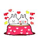 ◆◇ 使える あけおめ & Love冬 ◇◆(個別スタンプ:40)