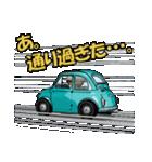 めっちゃ!キュートな車(個別スタンプ:05)