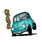 めっちゃ!キュートな車(個別スタンプ:16)