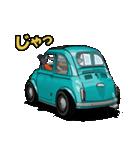 めっちゃ!キュートな車(個別スタンプ:19)