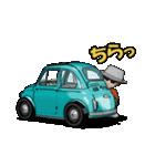 めっちゃ!キュートな車(個別スタンプ:38)