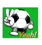 ボールは友達! ver.1(個別スタンプ:02)