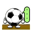 ボールは友達! ver.1(個別スタンプ:28)