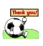 ボールは友達! ver.1(個別スタンプ:31)