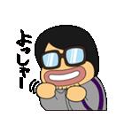ヒロアキ(個別スタンプ:01)