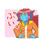 こみかる悪魔 satarot's Part 1(個別スタンプ:11)