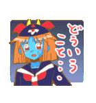 こみかる悪魔 satarot's Part 1(個別スタンプ:23)