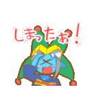 こみかる悪魔 satarot's Part 1(個別スタンプ:25)