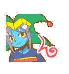 こみかる悪魔 satarot's Part 1(個別スタンプ:27)