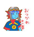 こみかる悪魔 satarot's Part 1(個別スタンプ:39)
