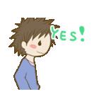 H!dE-Sticker01(個別スタンプ:38)