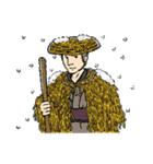 古き良き日本(個別スタンプ:1)