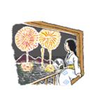古き良き日本(個別スタンプ:6)