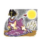 古き良き日本(個別スタンプ:7)