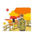 古き良き日本(個別スタンプ:8)
