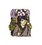 古き良き日本(個別スタンプ:24)