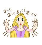 しゃべって動く!ディズニープリンセス(個別スタンプ:05)