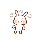 うさ☆すた(ウサギのスタンプ)(個別スタンプ:30)