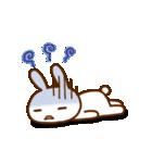 うさ☆すた(ウサギのスタンプ)(個別スタンプ:32)