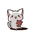 だいすきネコちゃん3☆年末年始プラスα(個別スタンプ:11)