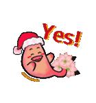 年末年始・胃っちゃん(個別スタンプ:06)