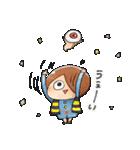 ゆる~いゲゲゲの鬼太郎3(個別スタンプ:01)